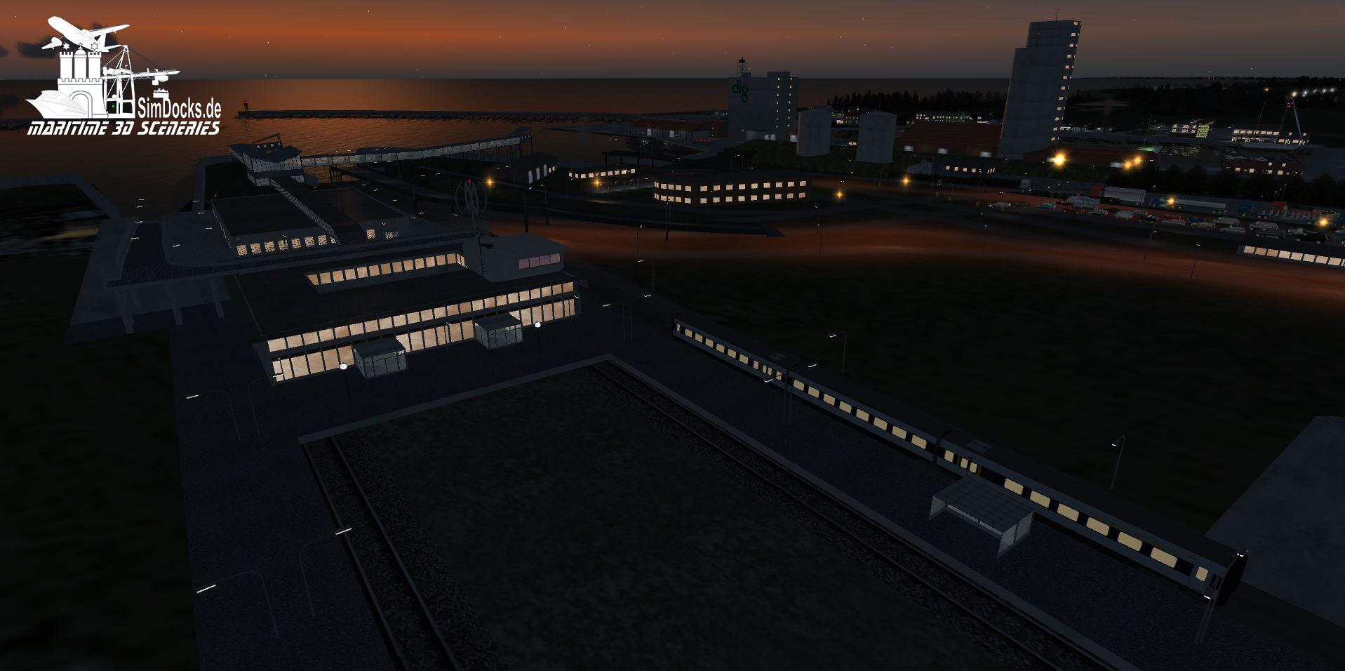Rodbyhavn