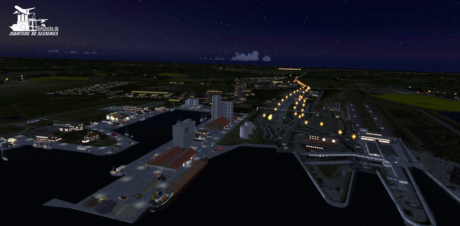 Rodbyhavn: