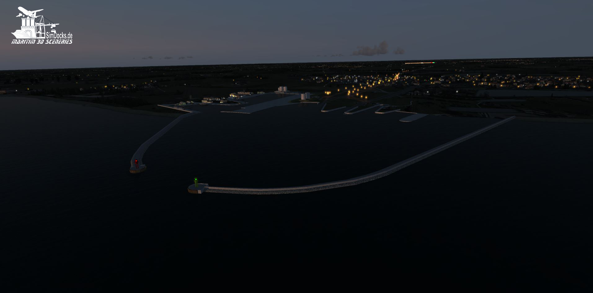 Rødbyhavn